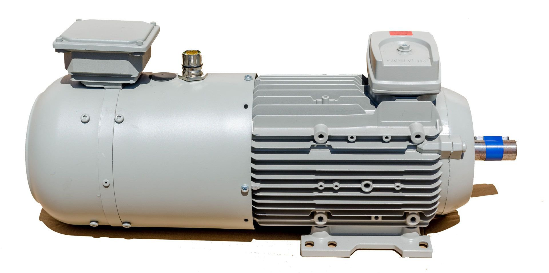 Siemens Closed Loop Vector Motor